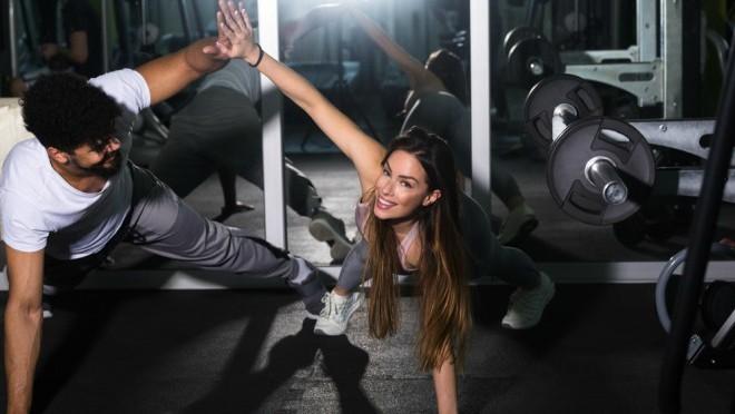 Da li vas redovno treniranje čini boljim ljubavnikom?