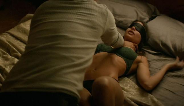 Njene seksi fotke izlaze svaki dan ali u filmskoj ulozi je još provokativnija