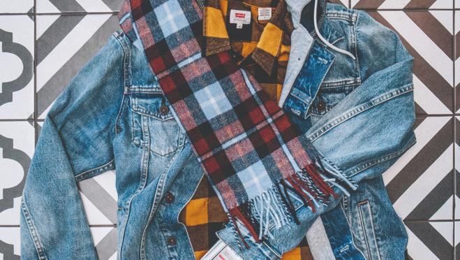 Muška dobitna kombinacija: džins i još ponešto