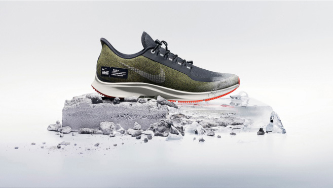 Nike Run Utility kolekcija stigla u Srbiju