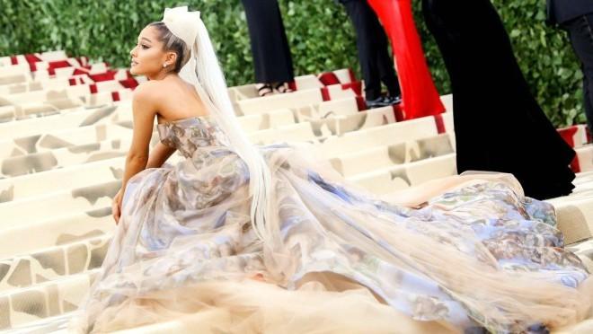 Ariana Grande dobila je priznanje o kojem maštaju mnoge zvezde