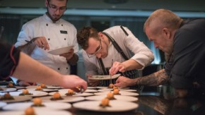 Predstavljen jedinstven projekat Chef's Tour – Dinner Series