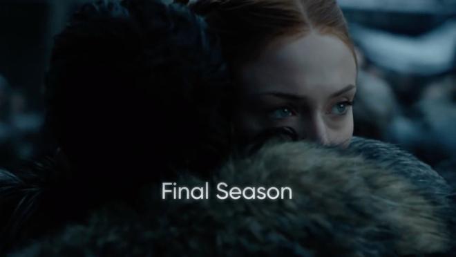 Premijerno: Kako je najavljena poslednja sezona Game of Thrones?