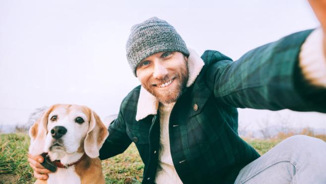 Muški detalji: Zimska kapa nije bauk