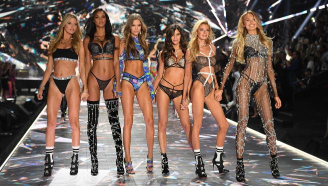 Utisak novembra: Victoria's Secret modna revija