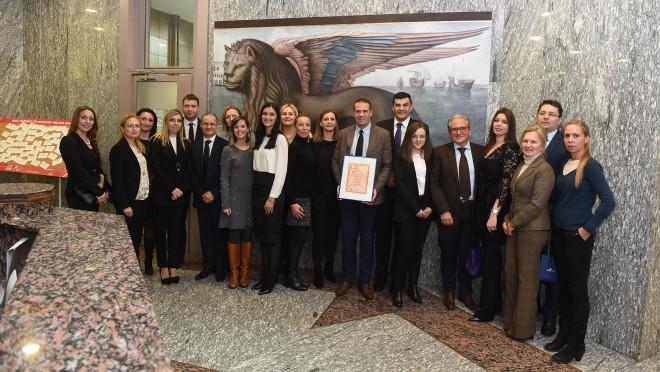 Generali Osiguranje Srbija  prva Family Friendly  finansijska organizacija u Srbiji