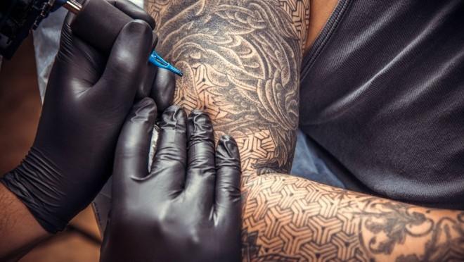 Žene su presudile: Najseksi mesta za tetoviranje muškaraca