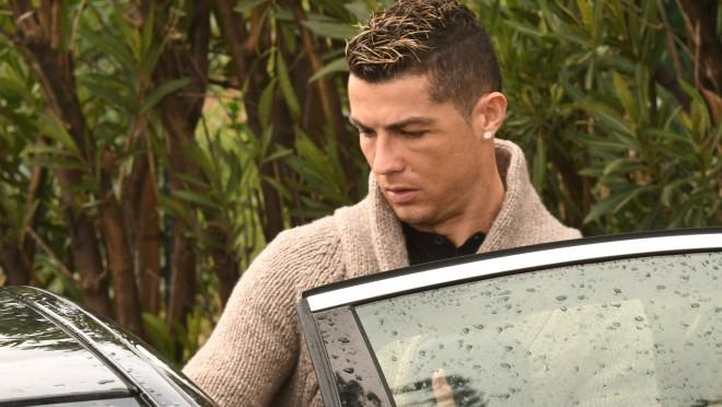 Rasplet: Ronaldo je ipak siležija?