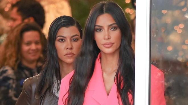 Kim Kardashian održala lekciju iz upadljivosti