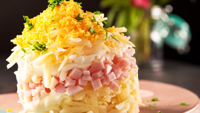 Gastro užitak: Praznična trpeza uz Zlatiborac
