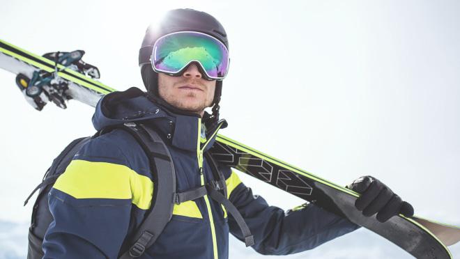 Rukavice: uslov da skijanje zaista bude spektakl