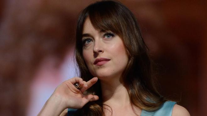 """Udaje se glavna glumica filma """"Pedest nijansi siva""""?"""