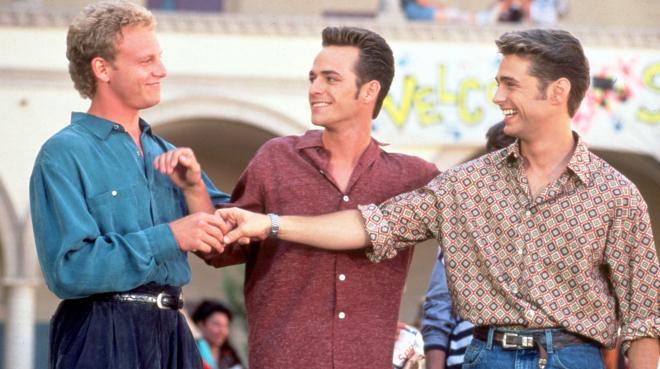 "Verovali ili ne: Okuplja se ekipa ""Beverly Hills 90210!"