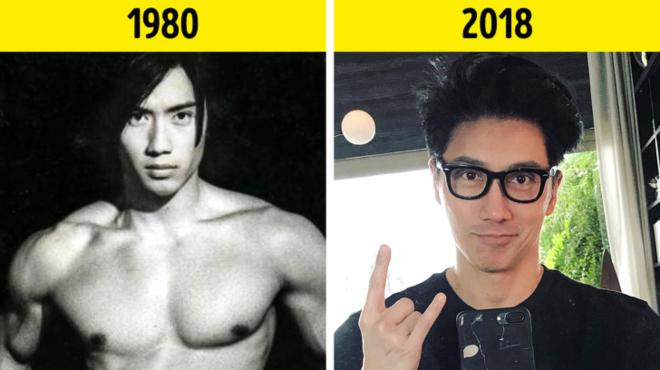 Ovo je istina: Kako ovaj muškarac izgleda isto u 20 i u 50?