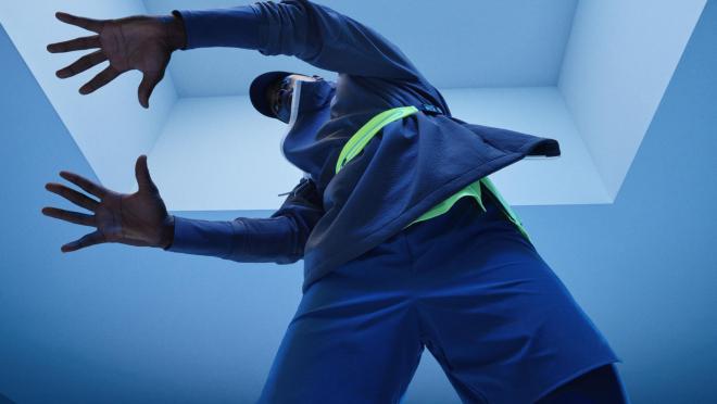 Vremenski uslovi nisu prepreka za novu Nike Tech Pack kolekciju