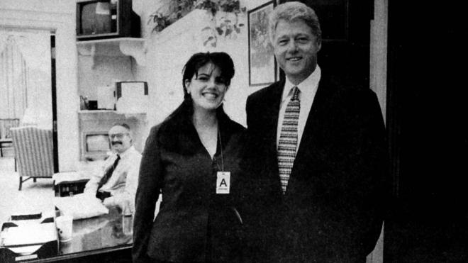 Završna reč: Šta Lewinsky nikada neće oprostiti Clintonu?