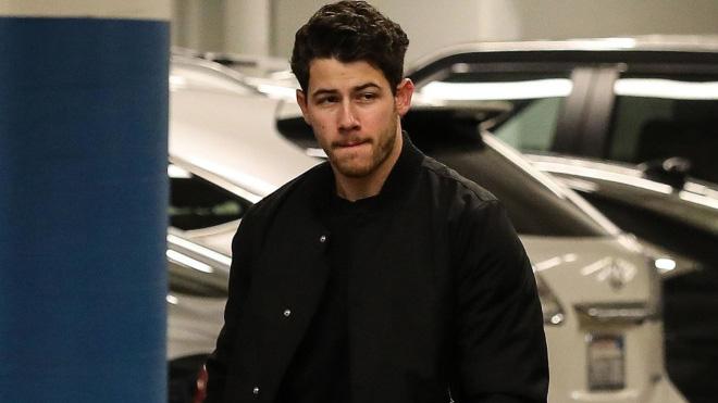 Obuci se kao Nick Jonas i nećeš pogrešiti
