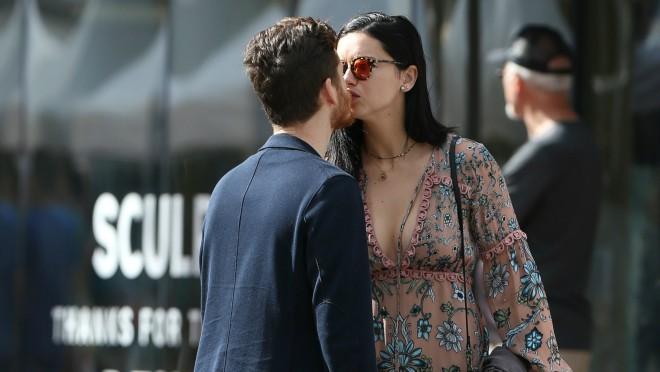 Kraj veze: Ljubili su se i u javnosti ali nisu dugo ostali zajedno