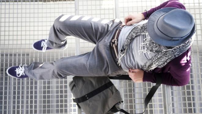 Muškarci sve češće nose šešire ali evo kako da to izgleda bez greške