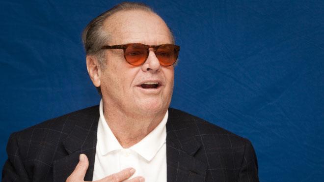 Životne lecije slavnog glumca: Jack Nicholson