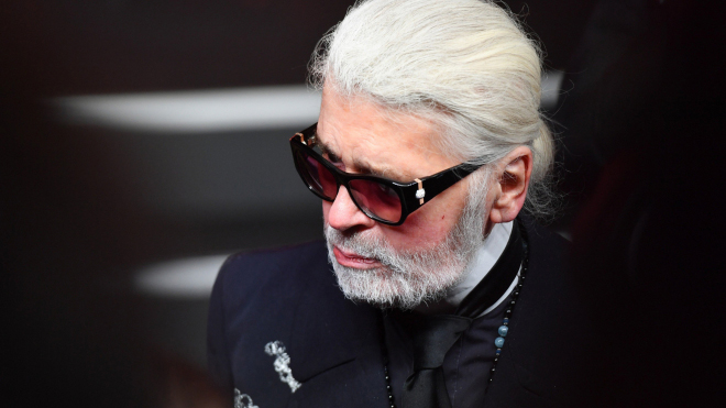 Svet u šoku: Preminuo Karl Lagerfeld