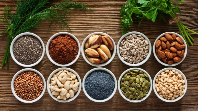 Vitamin za jače telo i bolje raspoloženje