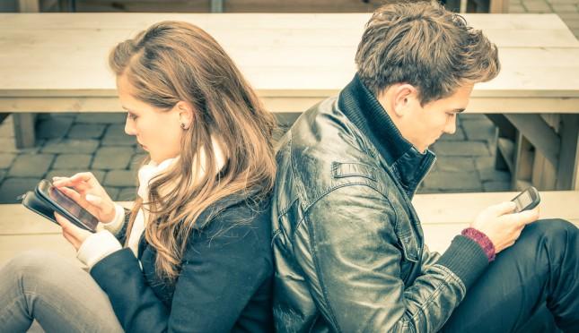 Šta uraditi s društvenim mrežama bivše posle raskida?