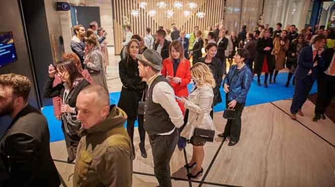 Hilton proslavio prvu godinu u Beogradu