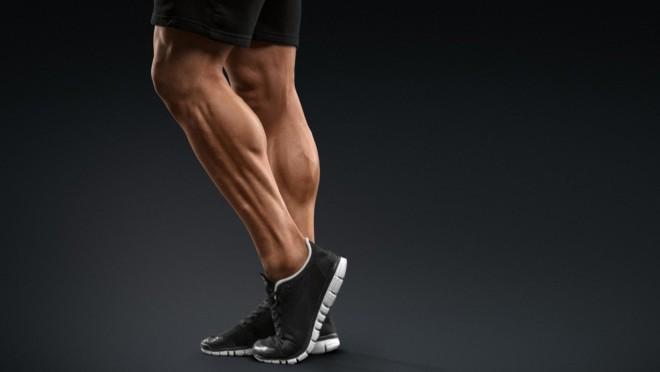 Bez moćnih nogu nema moćnog tela