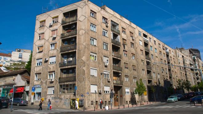 Beograd je ljubav: Tramvaj zvani 7
