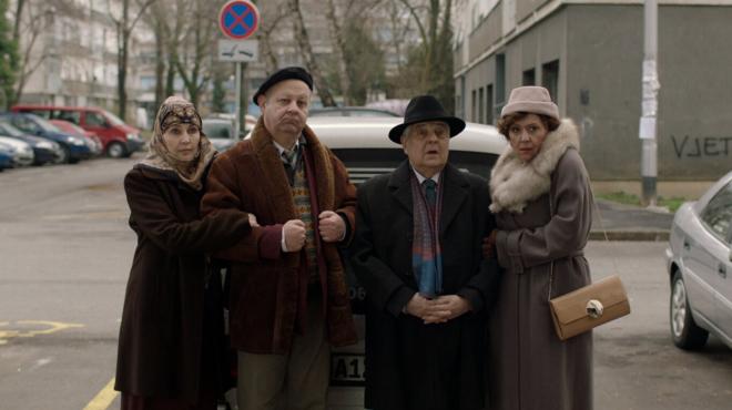 Stiže urnebesna komedija o srpsko-hratskim odnosima