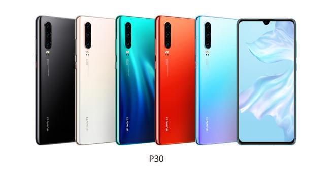 Huawei piše novu istoriju fotografije predstavljanjem nove P30 serije