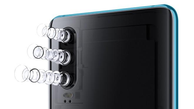 Huawei donosi revoluciju u svet fotografije pomoću nove P30 serije