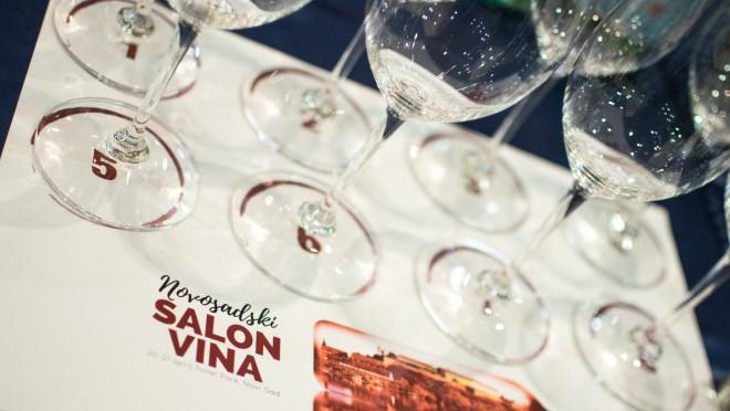 Drugi Novosadski salon vina ugostiće stručnjake  iz celog sveta