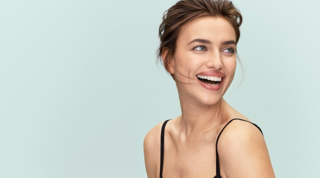 Nestvarna: Da li je Irina Shayk najlepša žena na svetu?