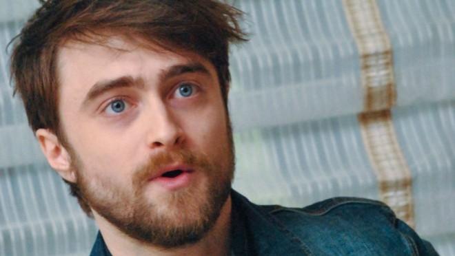 Harry Potter je odavno porastao ali sad je napravio krupnu promenu na svom telu