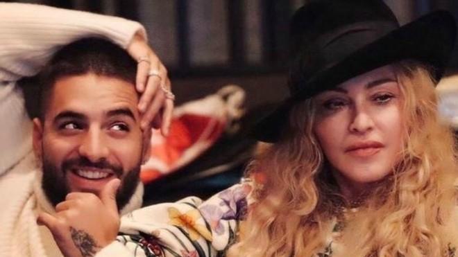 Vruće vesti: Šta je to obradovalo Madonnine fanove širom sveta?