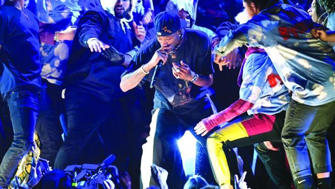 Lil, Wayne, Kanye i Atlanta