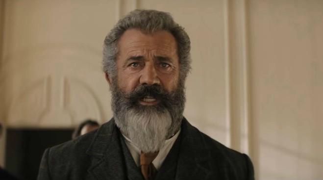 Šta se desi kada se udruže Mel Gibson i Sean Penn?
