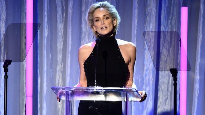 Sharon Stone vodi novu bitku!