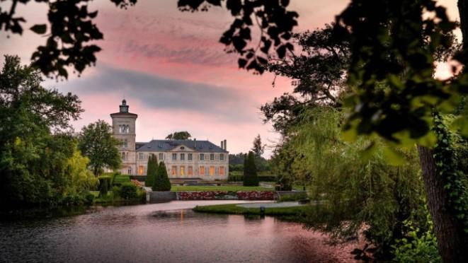 BeChâteau Lagrange: Ekskluzivna večera u hotelu Radisson Collection