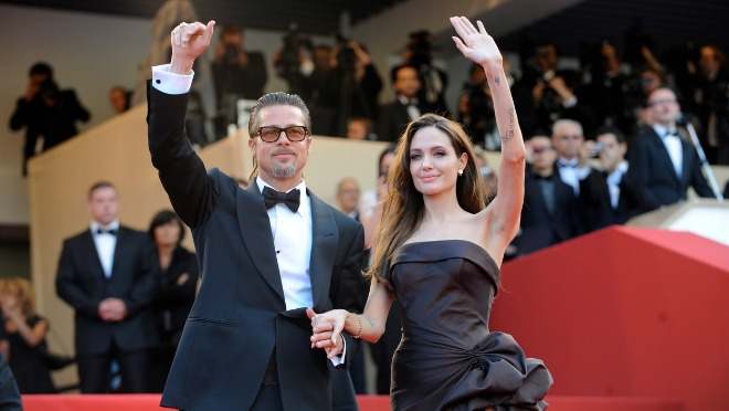 Preokret: Brad i Angelina još uvek nisu završili priču?