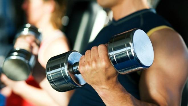 Ekstra trening: Probudi mišiće celog tela u najkraćem roku