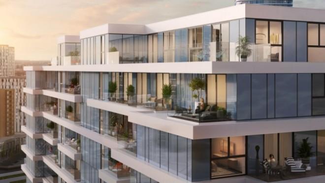 BW Terraces – uživanje u prestižu doma na otvorenom