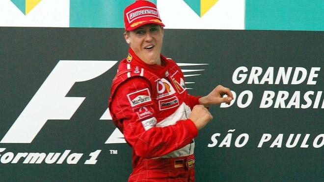 Dokumentarac o slavnom Schumacheru u decembru pred publikom