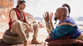 Kako se Will Smith snašao u ulozi u Aladinu?
