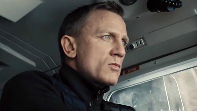 Kako se menjao stila Jamesa Bonda II