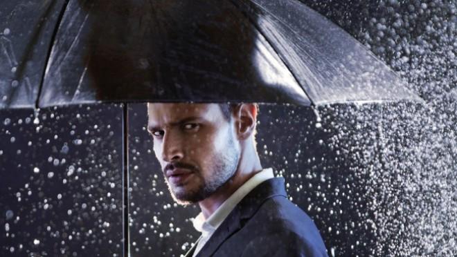 Stilska pravila: Kako pravilno nositi kišobran  (II)