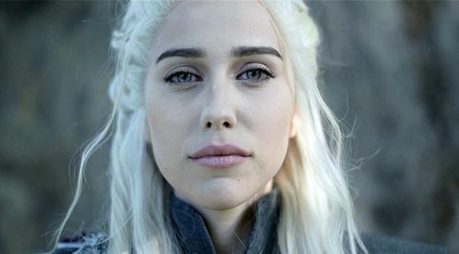 Mislite li da je ovo princeza Daenerys? Varate se!