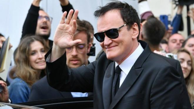 Tarantino ponovo u Kanu sa specijalnim povodom